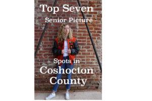 senior pic spots
