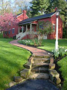 Clary Gardens Coshocton Ohio