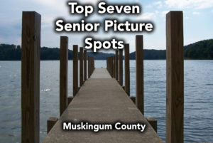 top senior pic spots zanesville ohio