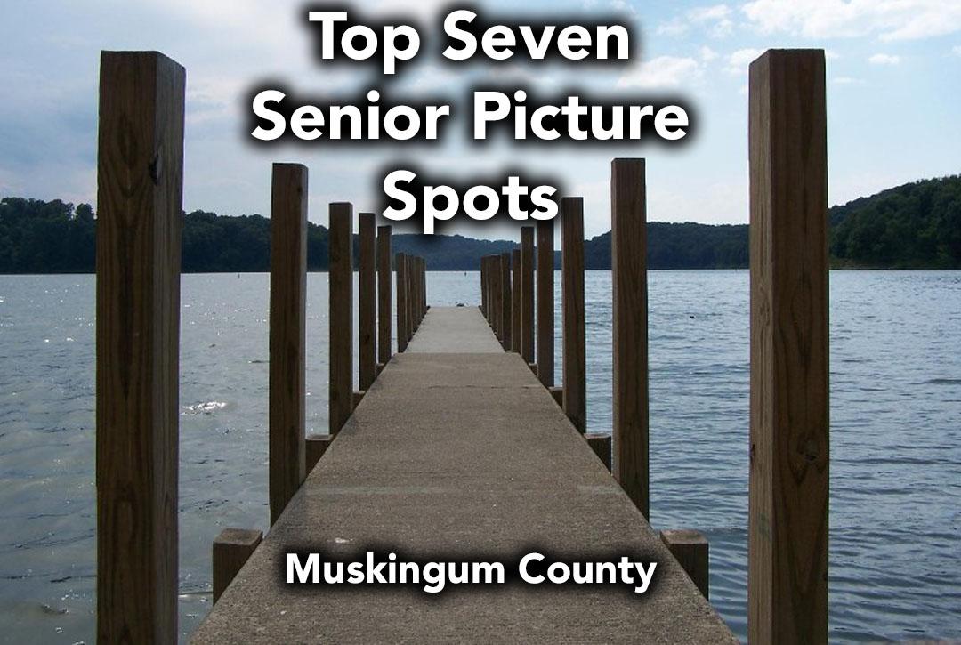 top senior pic spots zanesville ohio