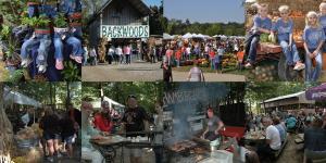 2019 Backwoods Festival