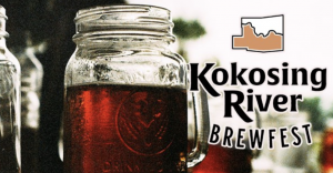 Kokosing River BrewFest