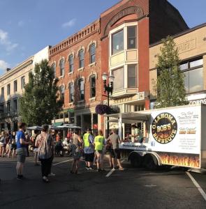 Taste of Downtown Wooster