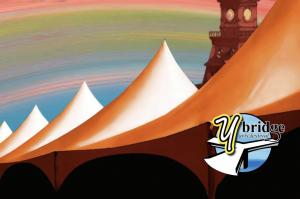 Y-Bridge Arts Festival