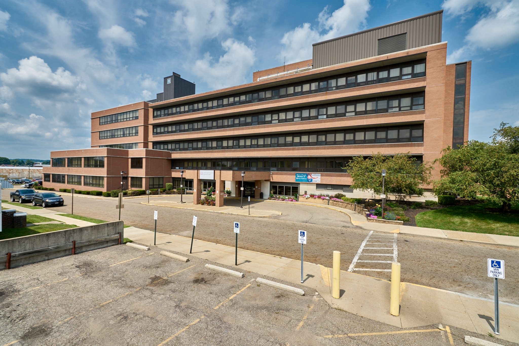 Coshocton Regional Medical receives honors