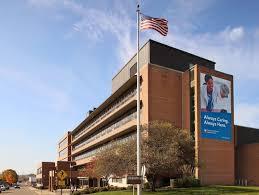 coshocton regional medical center