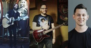 local musicians release music