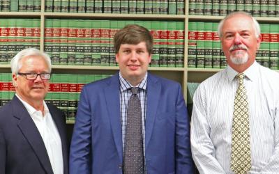 Leech, Scherbel & Peddicord LLC Merges with  Gottlieb, Johnston, Beam and Dal Ponte, PLL