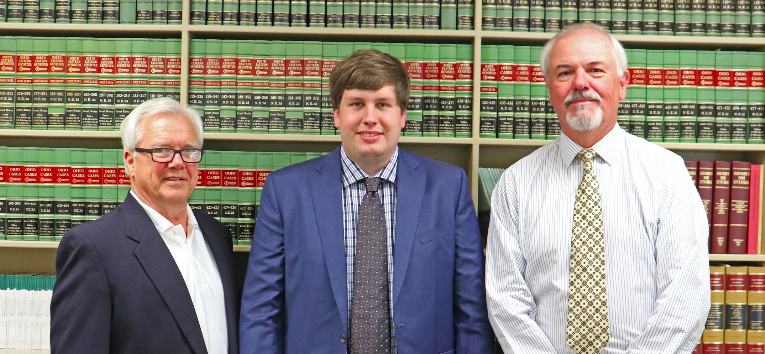 law firms merge