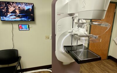 3D MAMMOGRAPHY NOW AT COSHOCTON REGIONAL MEDICAL CENTER
