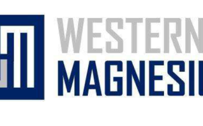 Western Magnesium Chooses First Commercial Plant Site