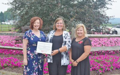 Coshocton County Chamber Announces Community Improvement Awards